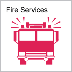 Fire Services Category