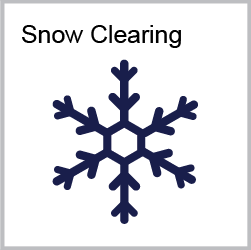 Snow Clearing Category